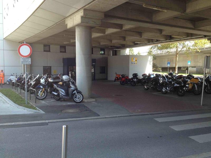 parkplatzschwechat