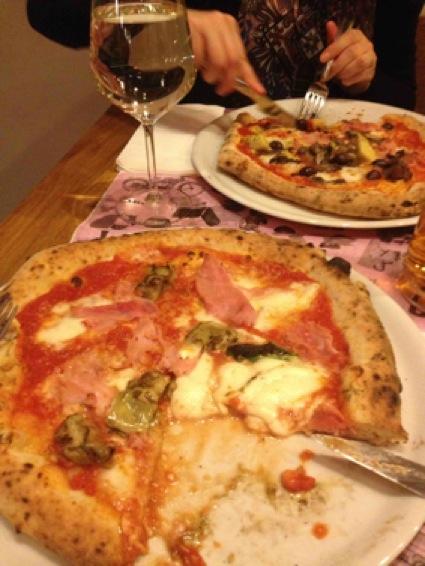 Der Grosse Pizzeria Test Guidoschwarzat Weblog